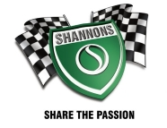 Proudly Sponsored by Shannons