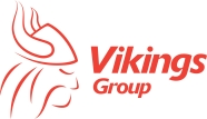 Proudly Supported by the Vikings Group
