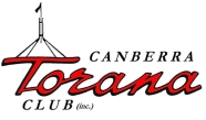 Hosted by the Canberra Torana Club