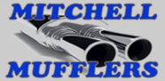 Proudly Sponsored by Mitchell Mufflers