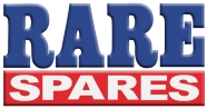 Proudly Sponsored by Rare Spares/