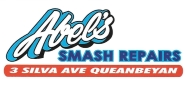 Proudly Sponsored by Abels Smash Repairs