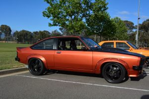 Torana Nationals Show and Shine