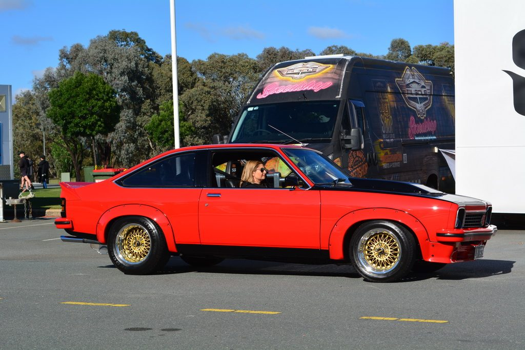 Torana Nationals 2018 Show and Shine