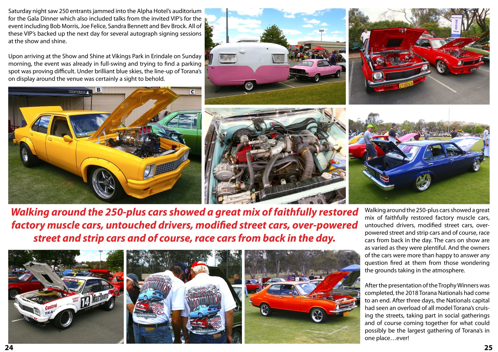 Killer Rides Article Page 2